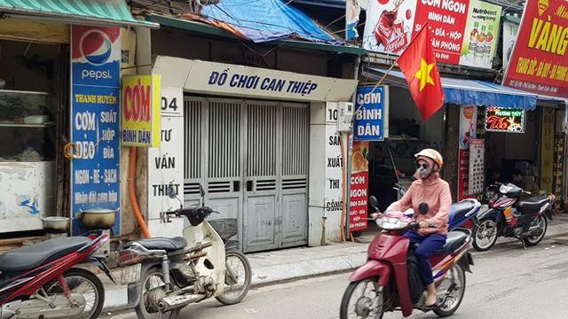 Tĩnh lặng cuộc sống dân Hạ Đình sau vụ cháy Công ty Rạng Đông - Ảnh 16.