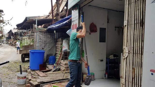 Tĩnh lặng cuộc sống dân Hạ Đình sau vụ cháy Công ty Rạng Đông - Ảnh 5.