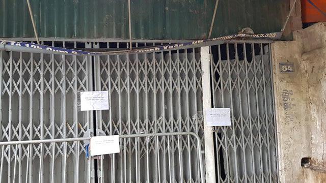 Tĩnh lặng cuộc sống dân Hạ Đình sau vụ cháy Công ty Rạng Đông - Ảnh 6.