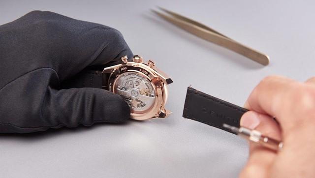 Tinh tường đến đâu quý ông vẫn cần lưu ý 5 điều sau khi mua đồng hồ cao cấp: Đừng bỏ cả ngàn USD chỉ để mua về đống sắt vụn! - Ảnh 5.