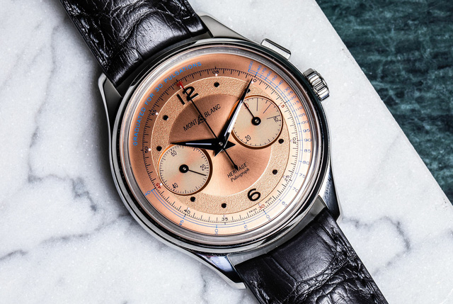 Tinh tường đến đâu quý ông vẫn cần lưu ý 5 điều sau khi mua đồng hồ cao cấp: Đừng bỏ cả ngàn USD chỉ để mua về đống sắt vụn! - Ảnh 3.