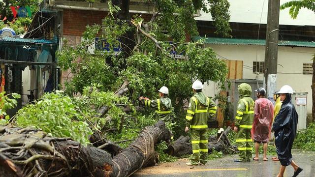 Công điện của Thủ tướng về ứng phó, khắc phục hậu quả mưa lũ do bão số 3 - Ảnh 1.