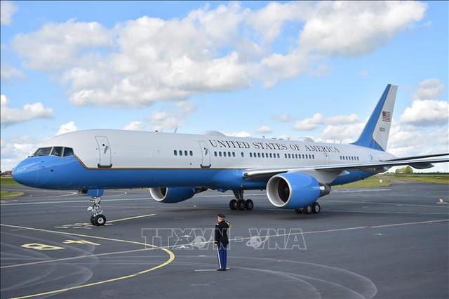 Boeing - Đứa con cưng của nền công nghiệp Mỹ - Ảnh 2.