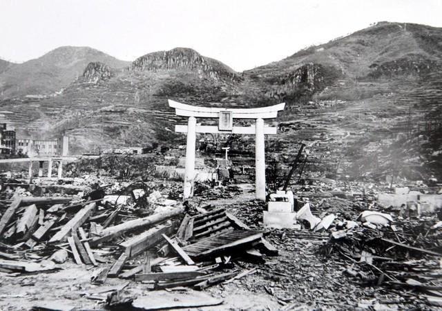74 năm sau thảm họa bom nguyên tử: Thành phố Hiroshima và Nagasaki hồi sinh mạnh mẽ, người sống sót nhưng tâm tư mãi nằm lại ở quá khứ - Ảnh 4.
