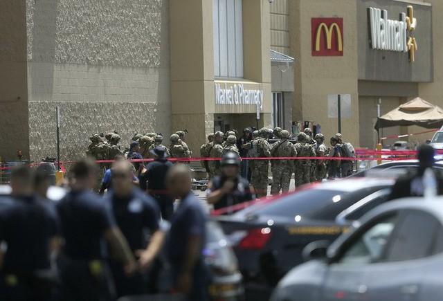 Xả súng tại Mỹ: Nghi phạm khiến 46 người thương vong vì thù ghét? - Ảnh 4.