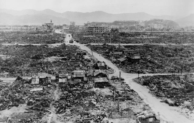 74 năm sau thảm họa bom nguyên tử: Thành phố Hiroshima và Nagasaki hồi sinh mạnh mẽ, người sống sót nhưng tâm tư mãi nằm lại ở quá khứ - Ảnh 5.