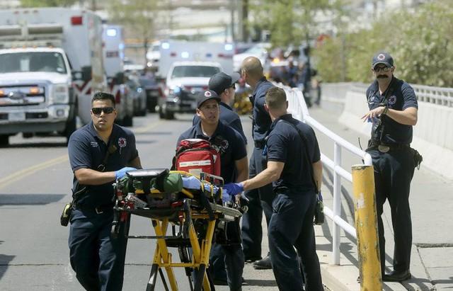Xả súng tại Mỹ: Nghi phạm khiến 46 người thương vong vì thù ghét? - Ảnh 5.