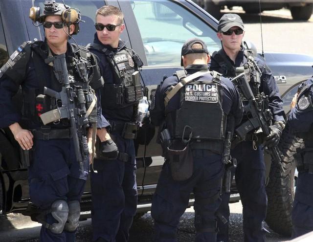 Xả súng tại Mỹ: Nghi phạm khiến 46 người thương vong vì thù ghét? - Ảnh 6.