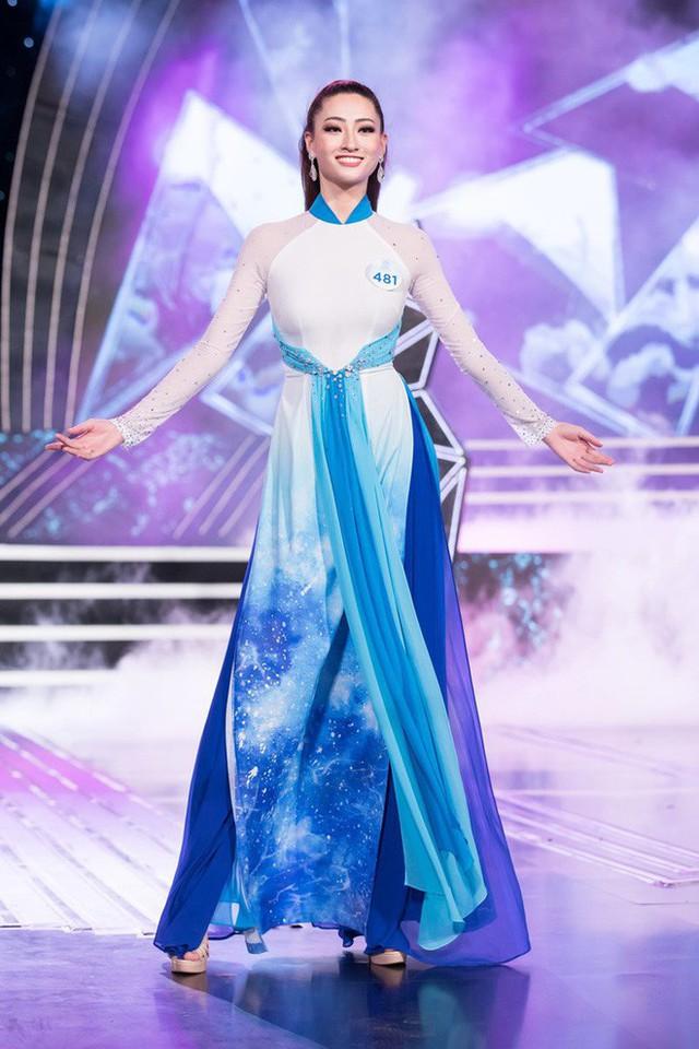Tất tần tật về Lương Thuỳ Linh - Tân Hoa hậu Thế giới Việt Nam 2019: IELTS 7.5, thành viên đội tuyển HSG Quốc gia tiếng Anh - Ảnh 5.