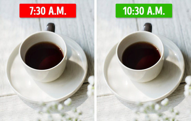 Chỉ nhịn hắt hơi một cái hay uống cà phê sai thời điểm không ngờ phải trá giá đắt như vậy: Sớm thay đổi những thói quen này, sức khỏe nợ chúng ta một lời cảm ơn - Ảnh 3.