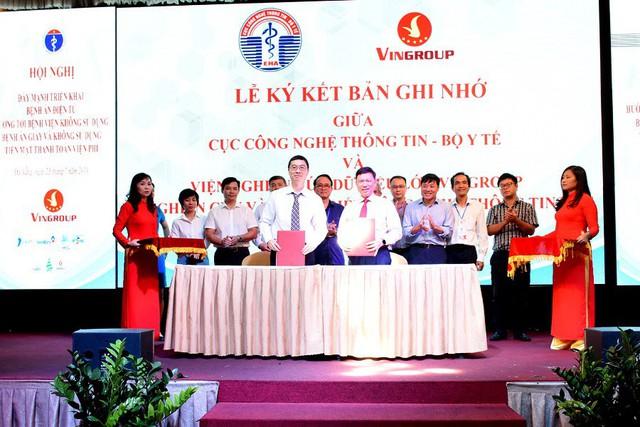 Việt Nam xây dựng thành công phần mềm đọc bệnh qua ảnh X quang: Hiệu quả cực cao, tạo đột phá mới trong ngành y tế - Ảnh 2.