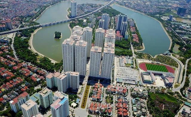 Sau cú sốc thu hồi sổ đỏ chung cư Mường Thanh, rà soát loạt dự án - Ảnh 2.