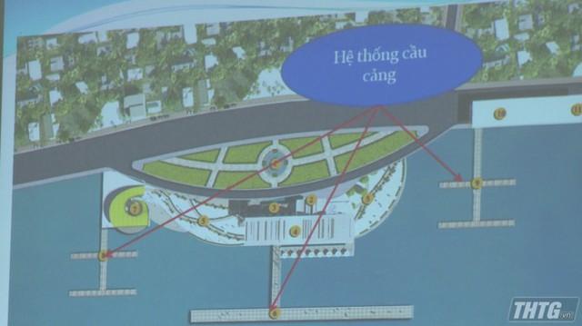 Nữ đại gia vừa trúng thầu đự án Cảng Du thuyền tại Mỹ Tho là ai? - Ảnh 1.