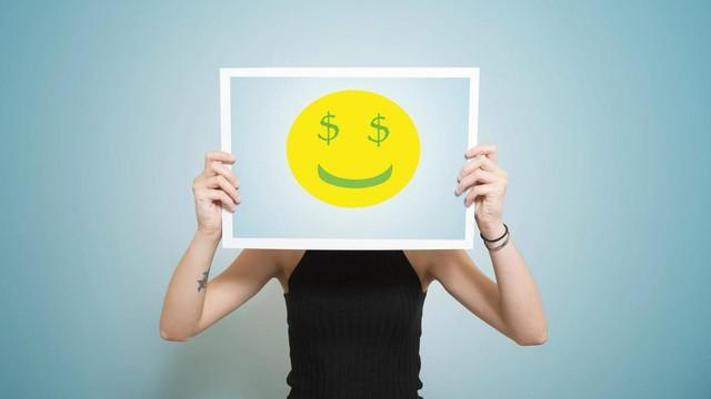 Tiền bạc thực sự cần nhưng không phải thứ chi phối hạnh phúc của mỗi người: Lý do là đây!  - Ảnh 2.