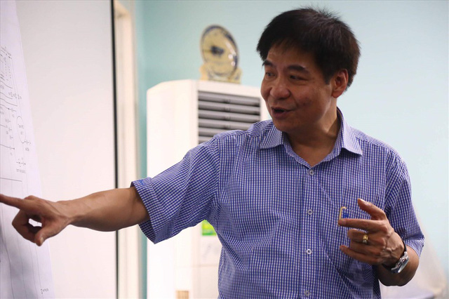 TS Lê Thanh Hải chỉ ra nguyên nhân thật sự khiến 8 người chạy thận tử vong - Ảnh 1.