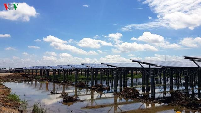 Bộ Công Thương sẽ xem xét phát triển điện mặt trời với cơ cấu hợp lý - Ảnh 1.