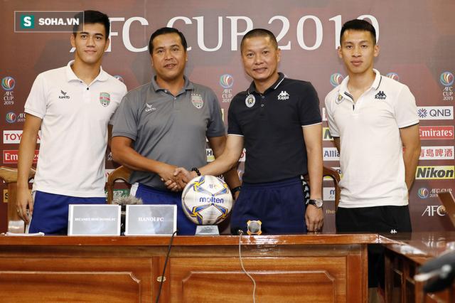 Khó khăn không ngờ xảy đến với Hà Nội FC trên con đường chinh phục giấc mơ của bầu Hiển - Ảnh 1.