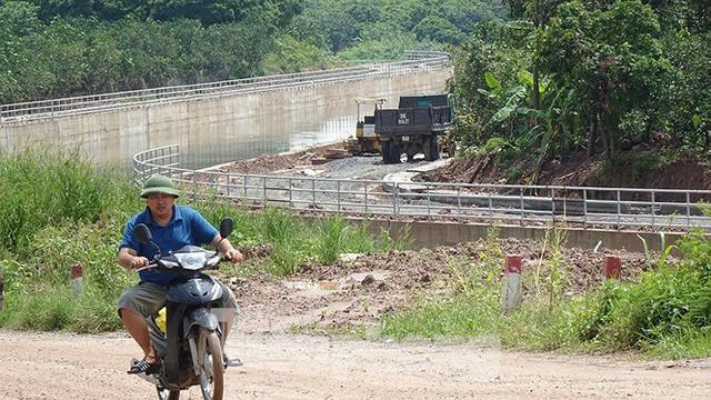 Nhìn gần trạm bơm tiêu Yên Nghĩa sau chuỗi ngày Hà Nội mưa không lối thoát - Ảnh 13.