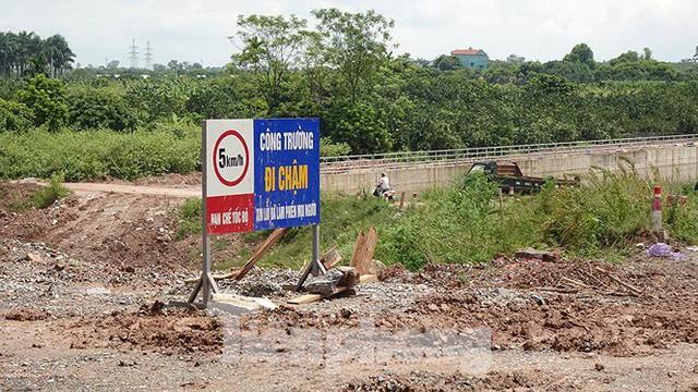 Nhìn gần trạm bơm tiêu Yên Nghĩa sau chuỗi ngày Hà Nội mưa không lối thoát - Ảnh 15.