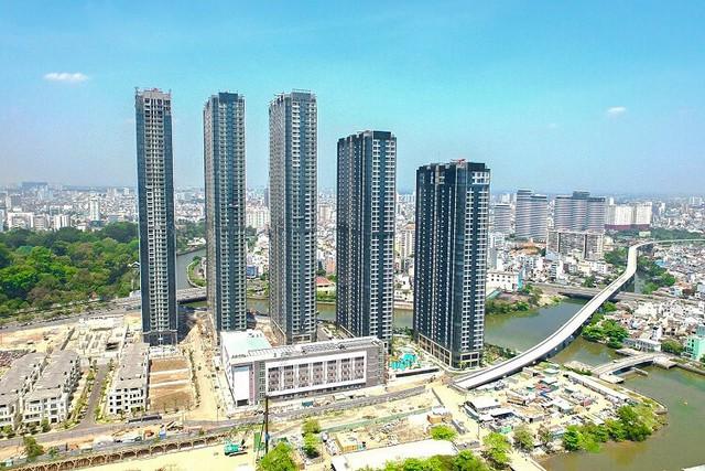 Kinh tế tăng trưởng - người Việt ôm tiền đầu tư cả bất động sản trong và ngoài nước - Ảnh 4.