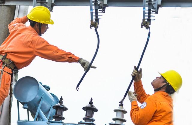 Cách mạng số ngành điện: EVN chuyển mình ra sao? - Ảnh 1.