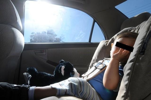 Trung bình 37 trẻ em tử vong do sốc nhiệt trên ô tô mỗi năm: 10 phút đã đủ để mất mạng, hơn 53% trường hợp do cha mẹ bỏ quên - Ảnh 1.