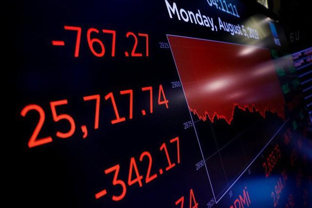 Bloomberg: Hai câu hỏi khó và điều phi logic đằng sau việc Mỹ vội vã giáng đòn đau vào kinh tế Trung Quốc - Ảnh 1.