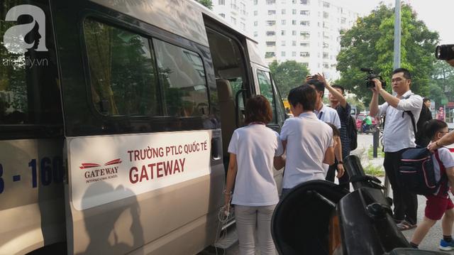 Nhiều phụ huynh trường Gateway lên tiếng: Dù có là ngôi trường chất lượng tốt, nhưng để bé trai 6 tuổi chết là không thể chấp nhận! - Ảnh 6.