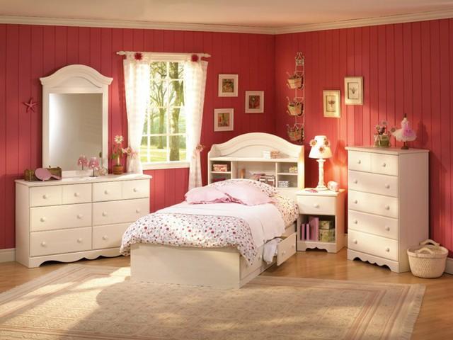 Ngắm những căn phòng độc đáo cho trẻ nhỏ với gam mầu ấn tượng - Ảnh 8.