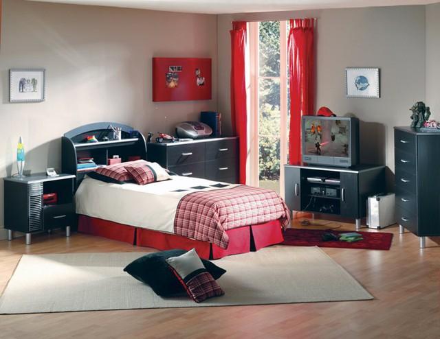 Ngắm những căn phòng độc đáo cho trẻ nhỏ với gam mầu ấn tượng - Ảnh 9.