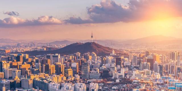 10 thành phố du học tốt nhất năm 2019 - Ảnh 10.