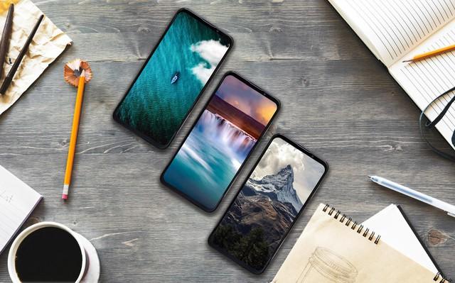 Vingroup tung điện thoại VSmart thế hệ 2 giá 7 triệu với camera góc rộng, chụp đêm như phân khúc cao cấp - Ảnh 2.