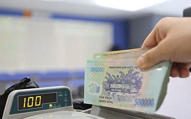 Thanh khoản hệ thống ngân hàng có dấu hiệu căng thẳng
