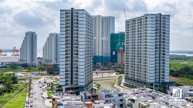 Khu vực nào tại TP.HCM có giá bất động sản tăng mạnh nhờ hạ tầng bứt phá? - Ảnh 1.
