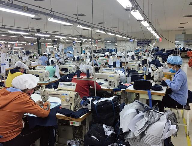 Căng thẳng thương mại Mỹ-Trung: Sẽ ảnh hưởng tới thị trường xuất khẩu Việt - Ảnh 1.