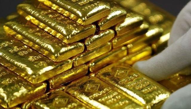Chuyên gia nói về mức tăng giá vàng điên cuồng chưa từng có hôm nay - Ảnh 2.