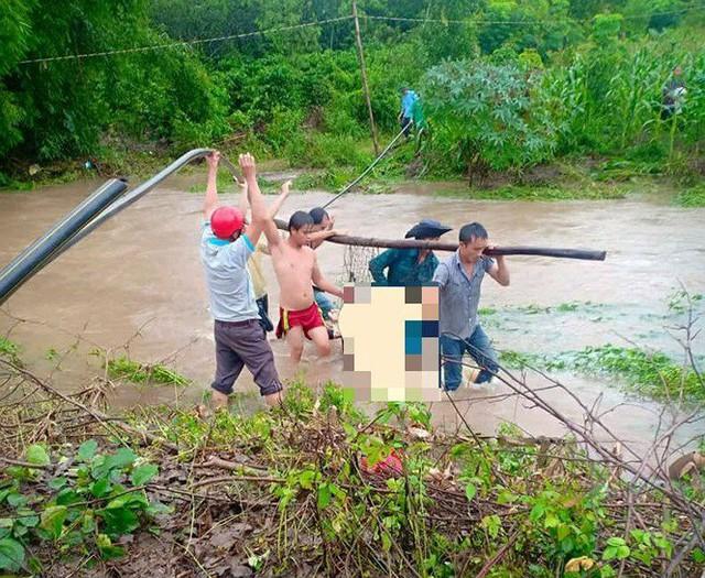 Mưa lớn kéo dài, Đắk Lắk ngập lụt diện rộng - Ảnh 4.
