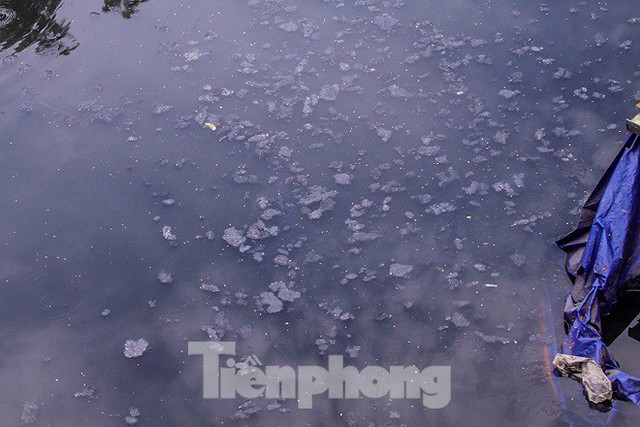 Hé lộ bí mật quy trình xử lý nước sông Tô Lịch bằng bảo bối Nhật - Ảnh 11.