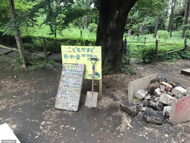 Trẻ em Nhật đang được khuyến khích chơi với dao, búa, đốt lửa và trèo lên mái nhà, các mẹ Việt có dám thử? - Ảnh 5.