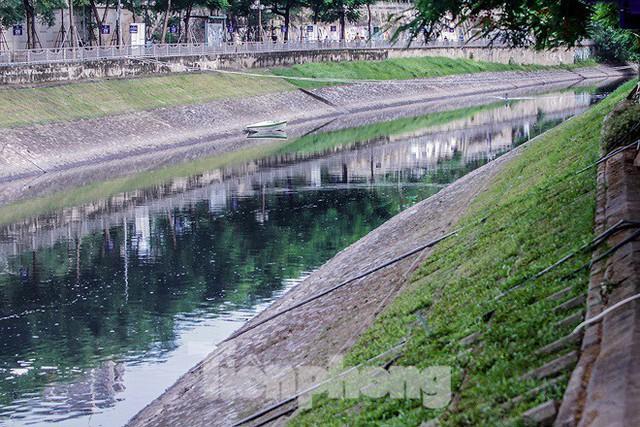Hé lộ bí mật quy trình xử lý nước sông Tô Lịch bằng bảo bối Nhật - Ảnh 9.