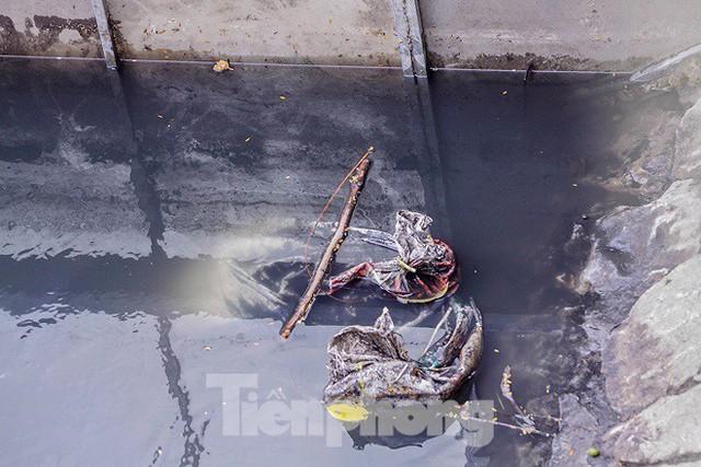 Hé lộ bí mật quy trình xử lý nước sông Tô Lịch bằng bảo bối Nhật - Ảnh 10.