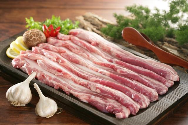 Ăn phải thịt lợn thối khiến cơ thể bị tàn phá trầm trọng, làm sao để nhận biết? - Ảnh 3.