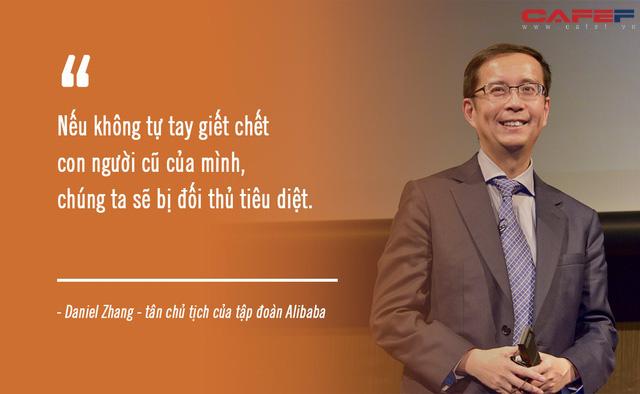 Từ một kiểm toán viên bình thường, CEO này đã trở thành truyền nhân mới của Jack Ma tại Alibaba nhờ 7 triết lý lãnh đạo khôn ngoan ai cũng nên học - Ảnh 2.