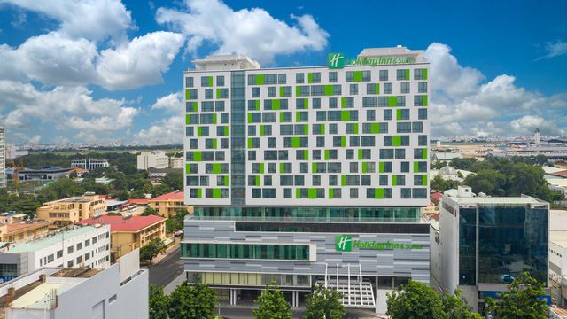 Khách sạn cao cấp tại TP.HCM vẫn đang thiếu - Ảnh 2.