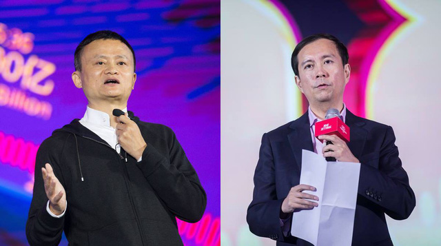 Từ một kiểm toán viên bình thường, CEO này đã trở thành truyền nhân mới của Jack Ma tại Alibaba nhờ 7 triết lý lãnh đạo khôn ngoan ai cũng nên học - Ảnh 1.