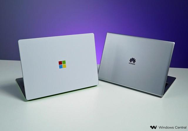 Chủ tịch Microsoft: Cách ông Trump đối xử với Huawei là không giống người Mỹ - Ảnh 1.