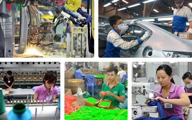 Điều tra, đánh giá lại GDP để thấy rõ bức tranh kinh tế Việt Nam - Ảnh 1.