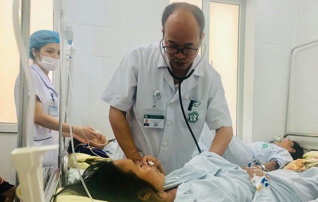 Whitmore - căn bệnh gây ra bởi vi khuẩn ăn thịt người tưởng đã bị lãng quên ở Việt Nam nhưng vừa khiến 4 người tử vong thực sự nguy hiểm thế nào? - Ảnh 1.