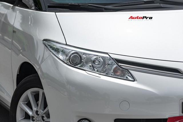 Cận cảnh Toyota Previa 2019 nhập khẩu Trung Đông giá gần 3 tỷ đồng đầu tiên tại Việt Nam - Ảnh 3.