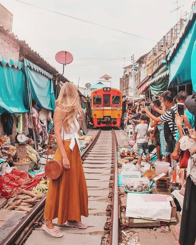 Bất ngờ chưa? Không phải Paris hay Dubai, thành phố đông khách du lịch nhất năm 2019 lại thuộc châu Á, còn ngay gần Việt Nam! - Ảnh 6.